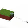 nodo sensor arqueta