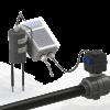 sensor actuador