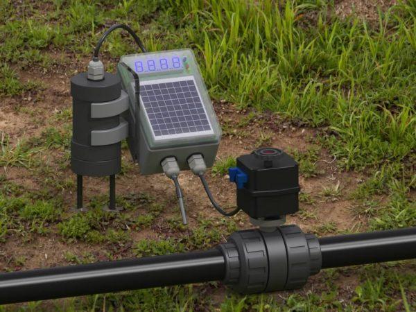 sensor actuador2