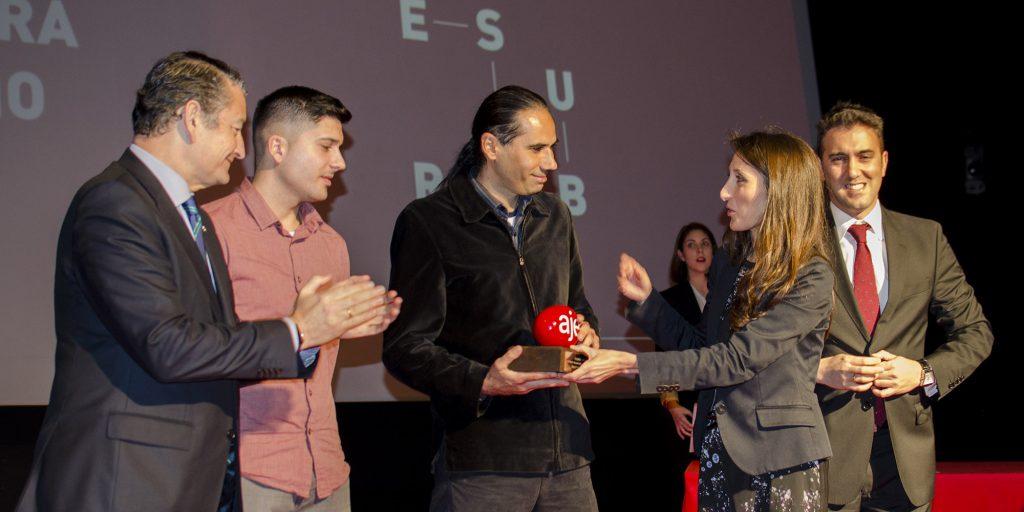 Premios AJE Cádiz 2017