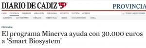 noticia del diario de Cádiz