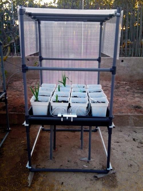 Mesa de Cultivo V1